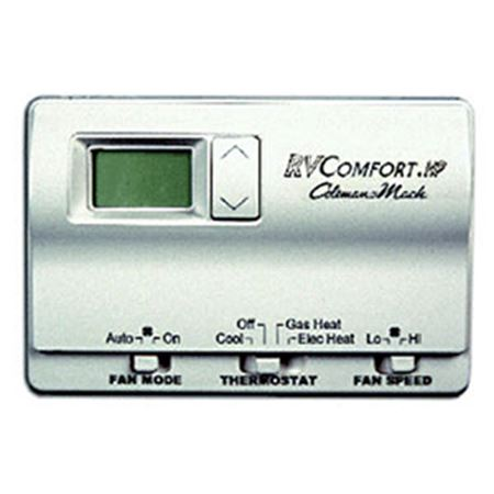 Picture for category Wall Thermostats