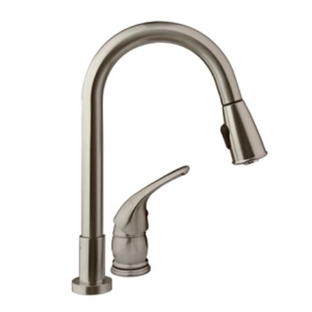 Picture for category Kitchen Faucets