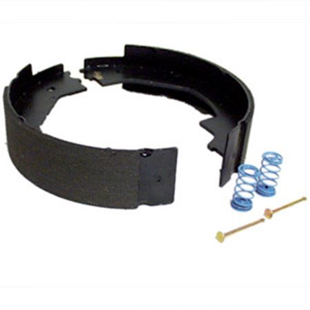 Picture for category Electric Brake Parts
