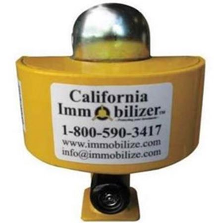 Picture for category California Immobilizer