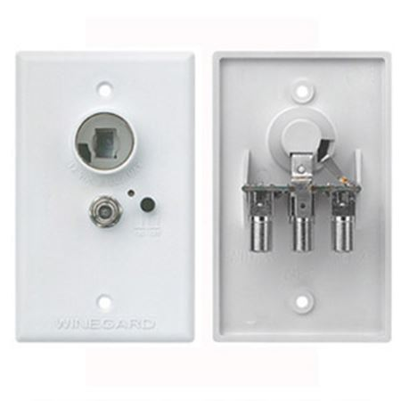 Picture for category Power Receptacles, 12V