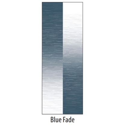 "Picture of Carefree  15' 2"" Blue Shale Fade w/ W FLX Grd Vinyl Patio Awning Fabric JU166C5B 00-1778"