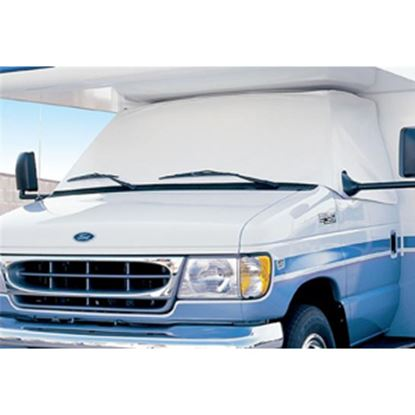 Picture of ADCO  Vinyl Windshield Cover For 1973-1997 Class C Dodge Motorhomes 2402 01-1655