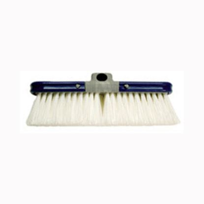 """Picture of Adjust-a-Brush  10"""" Scrub Brush Only Wash Handle/ Brush PROD350 02-0506"""
