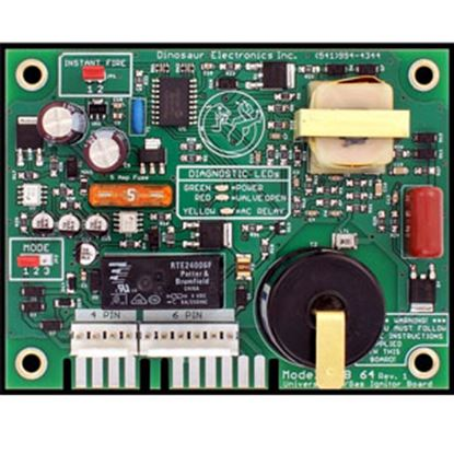 Picture of Dinosaur Electronics  12V Ignition Control Circuit Board For Atwood Water Heaters UIB64 02-3957