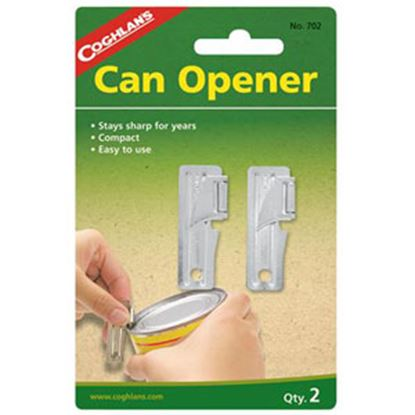 Picture of Coghlan's  Manual Foldable Pocket Style Can Opener 702 03-0053