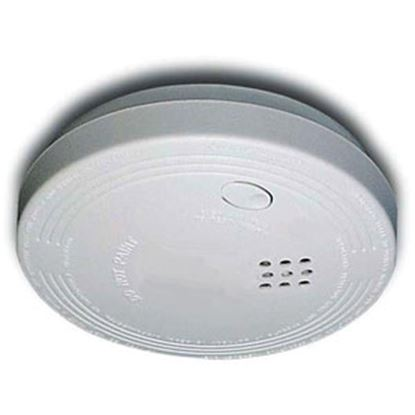 Picture of Safe-T-Alert  9V Smoke Detector w/ Battery SA-775-B-CAN 03-0425