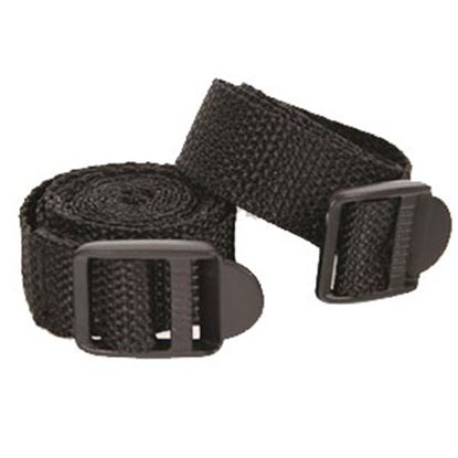 Picture of Camco  Sleeping Bag Straps 51348 03-1178