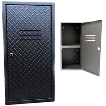 """Picture of MOR/ryde  30""""W x 14""""H x 16""""D Storage Locker THP56-004 05-0017"""