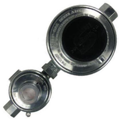 "Picture of MB Sturgis  1"" W.C. Hi Capacity Two-Stage Regulator (6:00) Vent 108224 PKG 06-0725"