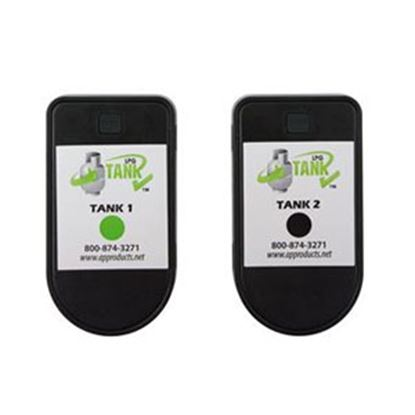 Picture of AP Products  Wireless LP Tank Gas Level Indicator 024-1002 06-2192
