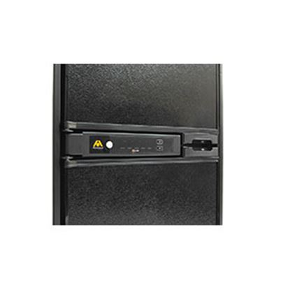 Picture of Dometic  Black Steel Lower Panel, Atwood 6CF 14062 07-0605