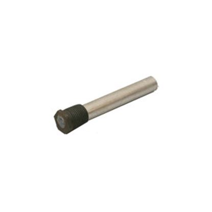 """Picture of Aqua Pro  4-1/2"""" Magnesium Water Heater Anode Rod For Atwood w/ Drain 69718 09-0008"""