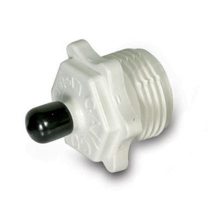 Picture of Camco  50-Carton Plastic Water System Blow Out Plug 36104 09-0213