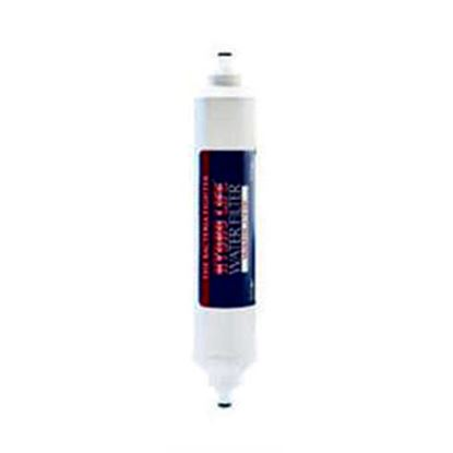 Picture of Camco Hydro Life (R) Carbon Filter w/KDF Fresh Water Filter Cartridge For HL170 Series 52101 10-0431