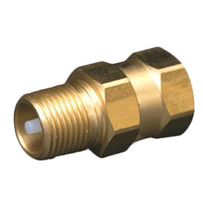 """Picture of Aqua Pro  1/2""""MPT x 1/2""""FPT Fresh Water Backflow Preventer 20809 10-0695"""
