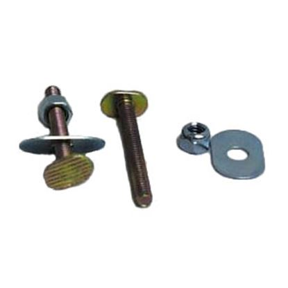 Picture of Howard Berger AquaPlumb (R) Toilet Mounting Bolts 2740P 12-0657