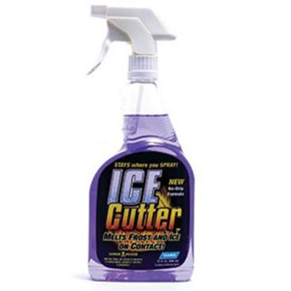 Picture of Camco  32 oz Ice Cutter Spray 30522 13-0002