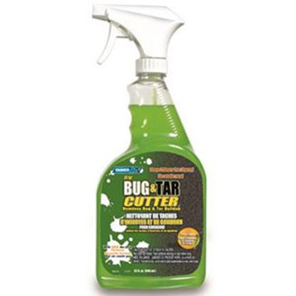 Picture of Camco  Bug & Tar Remover, RV Bug & Tar Cutter 32Oz Bil 41390 13-0389