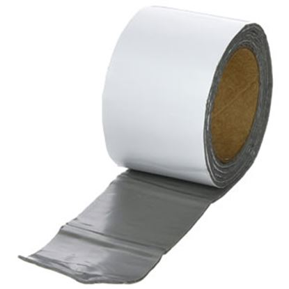 "Picture of Eternabond  2"" x 4' Roll Roof Repair Tape EB-KIT-RVEMT-12 13-0817"