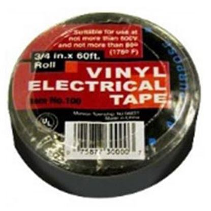 """Picture of Howard Berger HB Smith (R) 3/4"""" x 60' Roll Electrical Tape 152341 13-0858"""