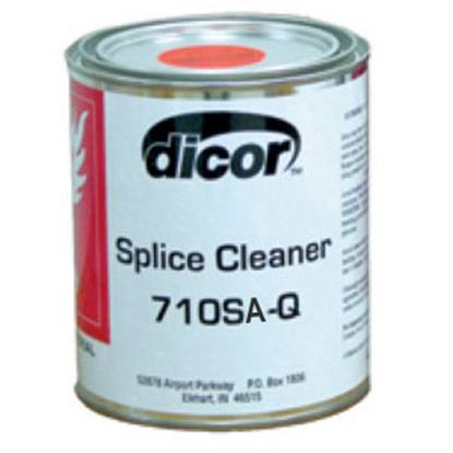 Picture of Dicor  1 Qt Can Rubber Cement 710SA-Q 13-1280