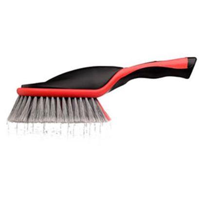Picture of Zarpax F1 Activebrush (TM) Hand Held Car Wash Brush w/ Water Chamber PAB-F1 13-1821