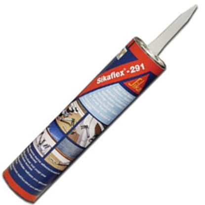 Picture of AP Products Sikaflex (R) Black Adhesive Sealant 017-90923 13-3243
