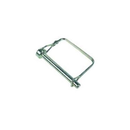 """Picture of JR Products  1/4"""" x 1-3/4"""" Safety Lock Pin 01221 14-1545"""