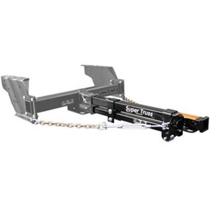 """Picture of Torklift SuperHitch 28"""" Hitch Receiver Extension for SuperHItch Series E1528 14-2026"""