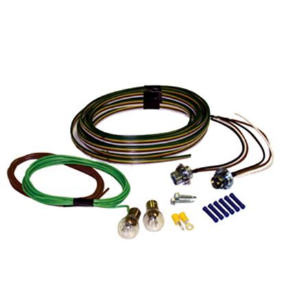 Picture of Blue Ox  Towed Vehicle Light Kit BX8869 14-5264