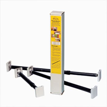 """Picture of Am Tech  24"""" Compressed & 44"""" Extended Length Slide Out Lock SL-2444-1C 15-0482"""