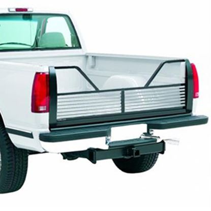 Picture of Stromberg Carlson 100 Series Steel Straight Non-Louvered Vented Tailgate for 1988-1998/2000 GM Classic VGM-88-100 15-1092