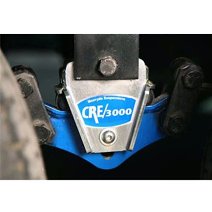 """Picture of MOR/ryde CRE/3000 Dual Axle 3500-7000LB Leaf Spring Equalizer For 33"""" Wheel Base CRE2-33 15-1192"""