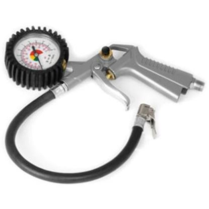 Picture of Performance Tool  10 to 170 PSI Pneumatic Tire Inflator w/ Dial Gauge M521 15-1828
