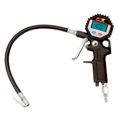 Picture of Performance Tool  0 to 150 PSI Pneumatic Tire Inflator w/ Digital Gauge M525 15-1830