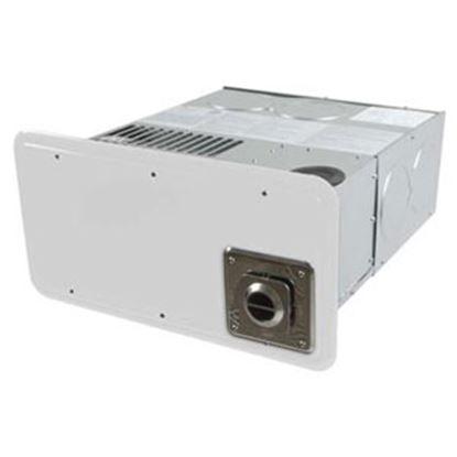Picture of Dometic  16,000 BTU Medium 12V Furnace 32663 15-7046