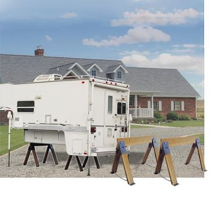 Picture of Torklift Camper Packer Camp'r Pack'r A7010 16-0353