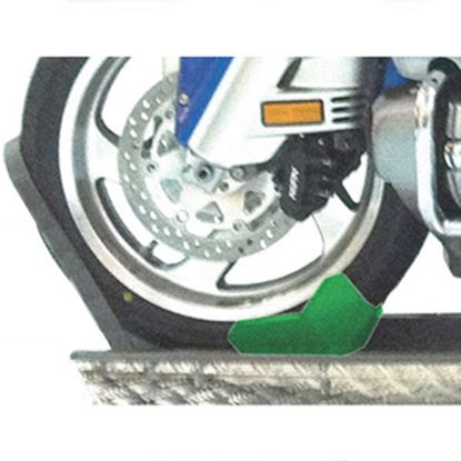 Picture of Hydralift  Hydralift Wheel Chock HLWC39 16-0585