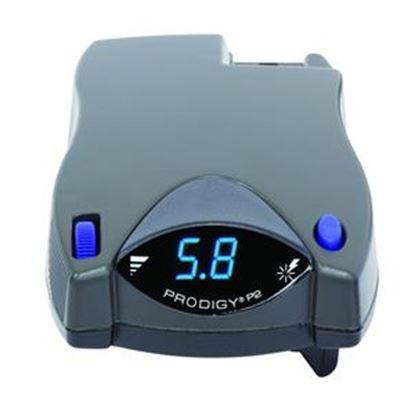 Picture of Tekonsha Prodigy (R) LED Indicator Trailer Brake Control for 8 Brakes 90885 17-0091