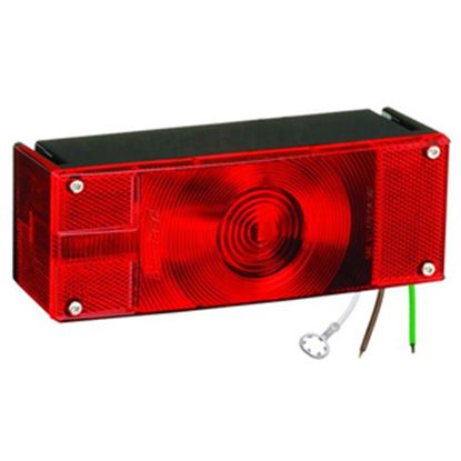 """Picture of Bargman  8.03""""x2.94""""x2.83"""" Tail Light 403026 18-0266"""
