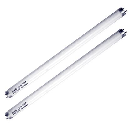 """Picture of Camco  2-Pack LF15T8/CW 15W 18"""" L Flourescent Bulb 54878 18-1281"""
