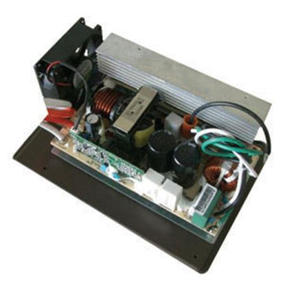Picture of WFCO 8900 Series 35 Amp Main Board Assembly WF-8935-MBA 19-0599