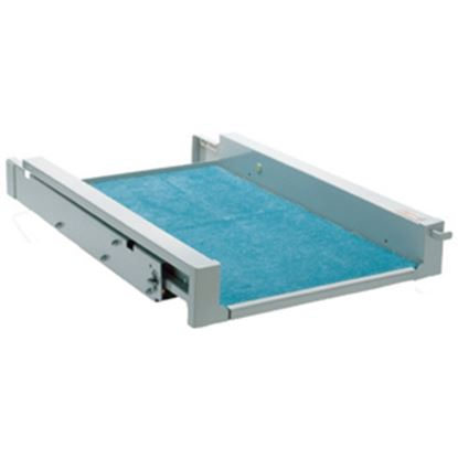 """Picture of Kwikee  1000 lb Powder Coated 42""""D Cargo Slide w/o Flooring 370764 19-0714"""