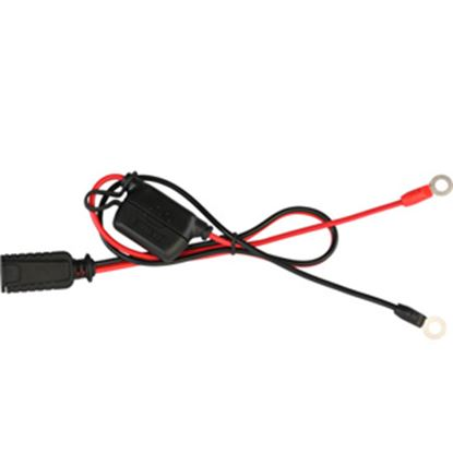 Picture of Noco  Eyelet Terminal Style Battery Charger Connector for Noco Genius G750/G7200 GC002 19-1412