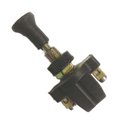 Picture of Battery Doctor  16A Push ON/Push OFF Switch 20300 19-3645
