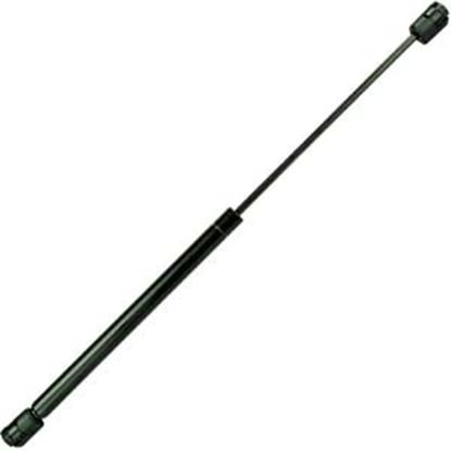 "Picture of JR Products  15"" 60 Lbs Gas Spring With Plastic Socket Ends GSNI-5150-60 20-1101"