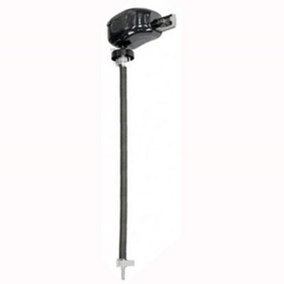 Picture of Lippert Solera Black Manual Awning Drive Head 272067 37-0340