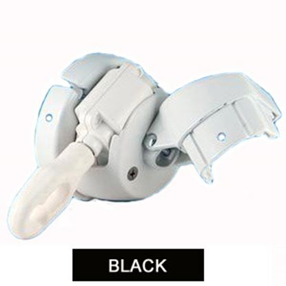 Picture of Carefree  Black Manual Awning Drive Head For Pioneer 901073 37-0521
