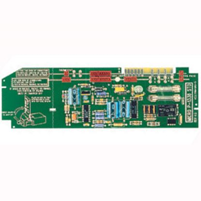 Picture of Dinosaur Electronics  3 Way Refrigerator Power Supply Circuit Board MICROP-1338REV5 39-0455